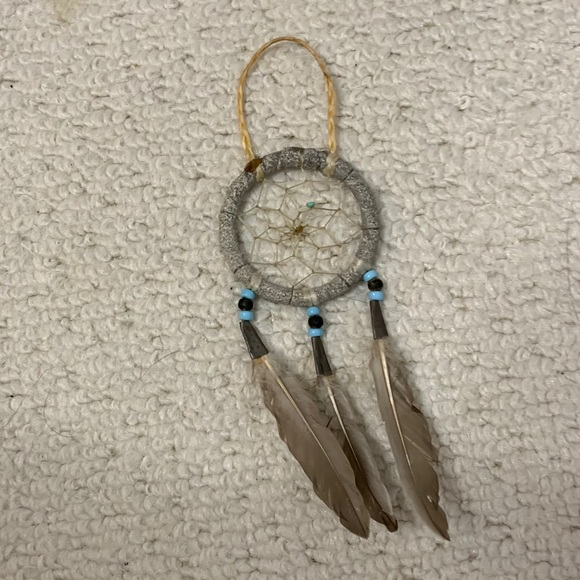 Urban Outfitters UO Boho Eclectic Dream Catcher
